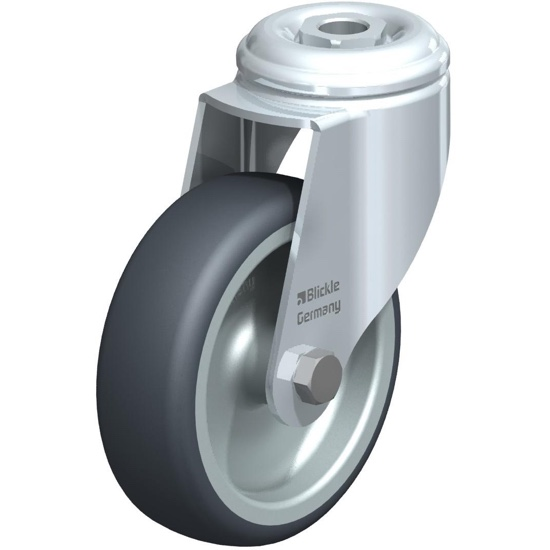Swivel Casters without Brake