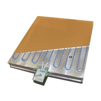 Electric Heating Plates