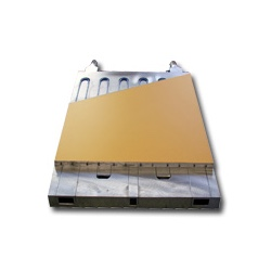 Liquid Heating Plates