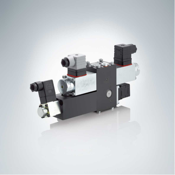Clamping Modules