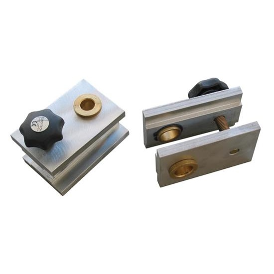 Clamping Pieces
