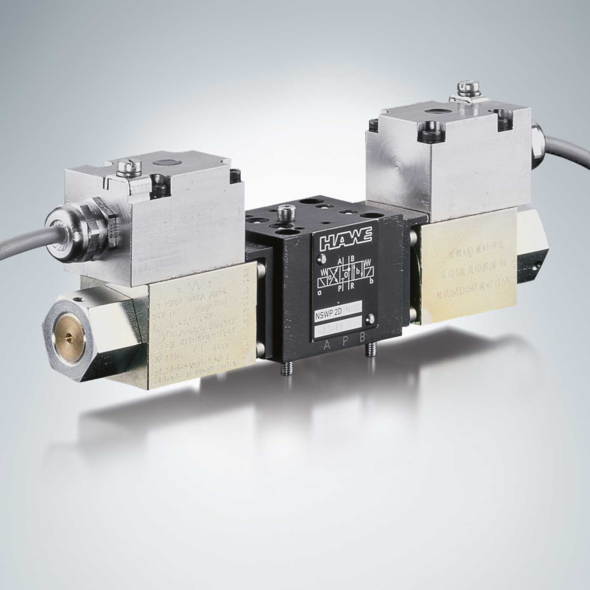 On-Off Directional Spool Valves