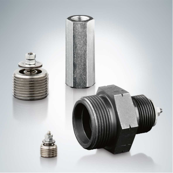 Line Rupture Protection Valves