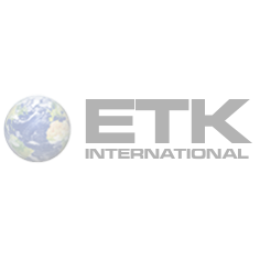 euroTECH Suction Cup Assembly BBSCP 250 R-BA (NBR Gray)