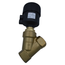 Buschjost 8450500 Pilot Actuated Seat Valve