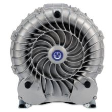 Becker SV 400/2 Side Channel Blower Double Stage