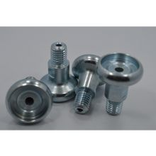 euroTECH Articulation Piece M12 for baseplate sizes 100-200