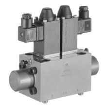 HAWE On-Off Directional Spool Valve HSF 3 F
