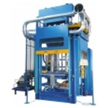 Italpresse Hydraulic Press for Forming and Molding BG
