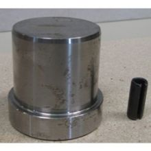 LAWECO Bolt for Fixed Bearing ø 80 mm