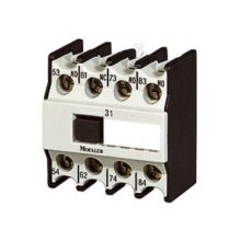 Moeller Auxiliary Contact Module 31DILE (2186453)