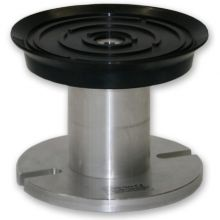 euroTECH Suction Cup Assembly BSB 160 x 160 IMC