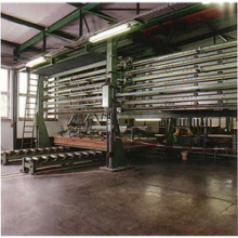 Systraplan Automatic Press Feeder