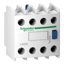 Schneider Electric Auxiliary Contact Block LADN22