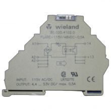 Wieland Solid State Relay 80.020.4102.0